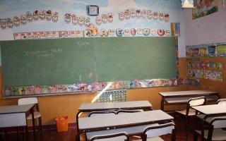Una nueva polémica en las escuelas bonaerenses.