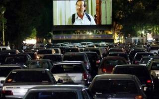 Cine en modo pandemia