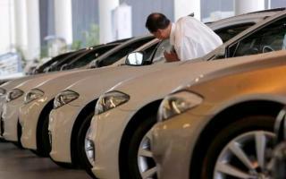 Venta de autos 0KM creció en julio un 6,1%, según informe del sector