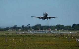 En lo que va del año, Mar del Plata recibió cerca de 2.000 vuelos