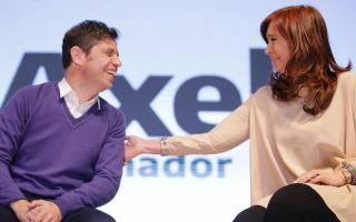 "La Cámara de Casación sobreseyó a Cristina Kirchner y Axel Kicillof por la causa ""Dólar futuro"""
