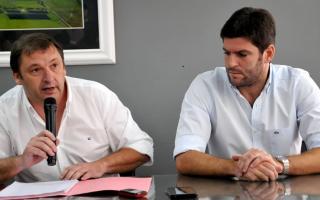 Renunció Pablo Zubiaurre, y lo reemplazará Emilio Condonnier