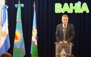 Bahía Blanca: El Municipio propone congelar la tasa de Seguridad e Higiene hasta 2023