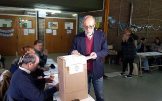 Foto: Rodrigo García-La Nueva.