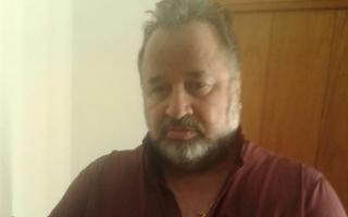 Detuvieron al sindicalista y empresario Marcelo Balcedo en Punta del Este