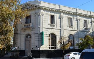 Banco Provincia Bragado
