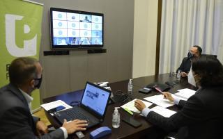 Banco Provincia: Primera reunión del año de los Consejos Consultivos