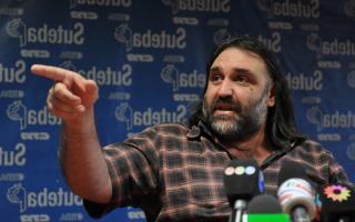 Gremios exigen que la negociación sea televisada. Foto: Prensa