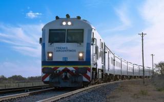 En total son 22 opciones semanales para hacer las conexiones del tren que parte de Buenos Aires.