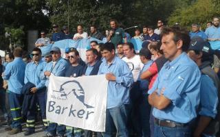 Conflicto Loma Negra Barker: Se abrió una conciliación voluntaria para lograr un acuerdo