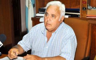 Jorge Barracchia falleció hace tres años.
