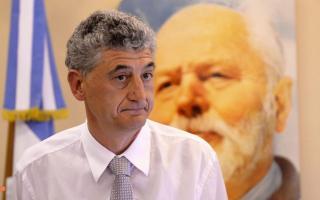 Gustavo Barrera será consejero por la Quinta