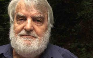 Intendentes y legisladores despidieron a Osvaldo Bayer