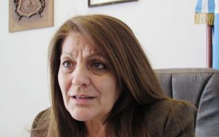 Liliana Denot será la Presidenta de la nueva Comisión. Foto: Chascomús Ciudad