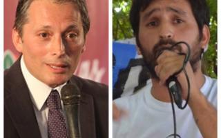 El presidente del PJ bonaerense señaló que el legislador bonaerense de La Cámpora tendría que alejarse