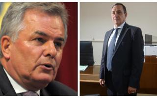Héctor Gay opinó sobre la polémica que gira en torno al el juez Stehmpelet. Foto:Prensa