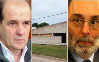 Pablo Zurro rechazó con duras palabras el proyecto presentado por Tonelli. Foto: Prensa