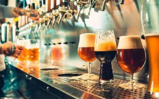 """""""El Camino de las Cervezas"""" llega en Octubre."""