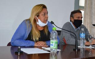 La iniciativa fue aprobada en el HCD. Foto: InfoBerisso
