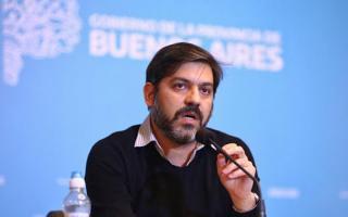 Carlos Bianco respondió a los intendentes opositores