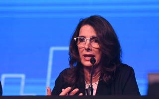 Renunció la Ministra de Desarrollo Territorial y Hábitat María Eugenia Bielsa