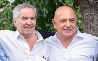 Daniel Bolettieri se suma al gabinete de Cancillería