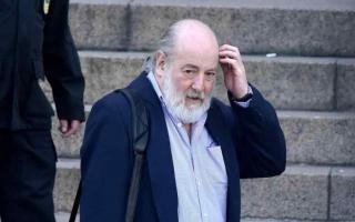 Juez Claudio Bonadio.