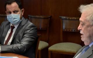 """El sobrino de González García y Jefe de Gabinete Lisandro Bonelli en la lista """"Vip"""""""