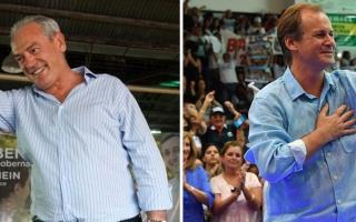 Benedetti y Bordet acaparan la atención en las PASO entrerrianas