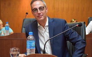 El concejal de Bragado copio y pegó el informe de Marcos Peña.