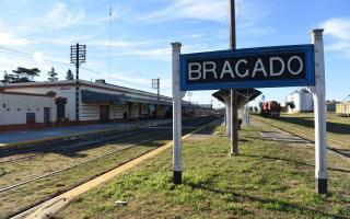 Tren a Bragado: Casi siete mil pasajeros viajaron en enero