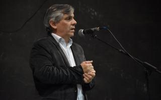 Guillermo Britos fue el más votado en las PASO