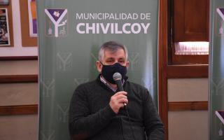 Chivilcoy está en fase 4