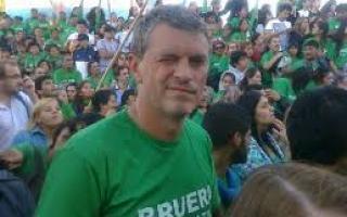 Bruera esperará el juicio oral con prisión domiciliaria. Foto: Agencia Paco Urondo.