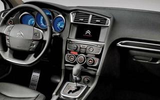El C4 Lounge Tendance añade tecnología y se encuentra en la lista del ProCreAuto