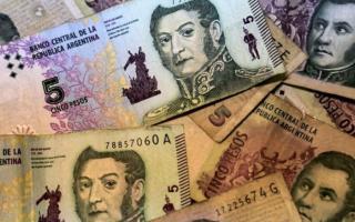 Billetes de cinco pesos: Piden que se postergue seis meses la salida de circulación