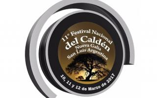 11° edición de la Fiesta del Caldén