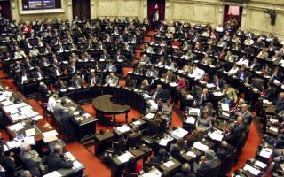 Los Diputados electos el pasado 27 de octubre jurarán el 4 de diciembre.
