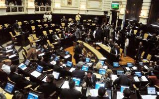 La Cámara de Diputados bonaerense renovará la mitad de sus miembros.