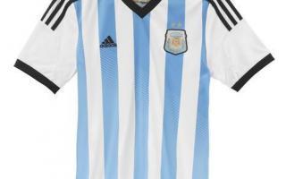 Quilmes realizará descuentos a quienes vistan la camiseta de la Selección Argentina para el Mundial de Fútbol