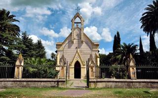 La Capilla de Nuestra Señora de Luján en Uribelarrea será puesta en valor