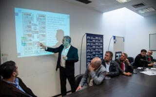 El massismo exige la construcción de cuatro cárceles integradoras en la Provincia