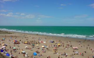 Los funcionarios de la Costa Atlántica sugieren aumentos del 17% para esta temporada estival