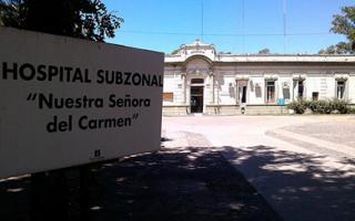 Hospital Nuestra Señora del Carmen