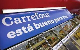 Carrefour lanza una campaña de Responsabilidad Social empresaria para proveedores de Marca Propia