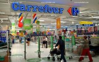Carrefour ofrece propuestas de trabajo a personas mayores de 40 años