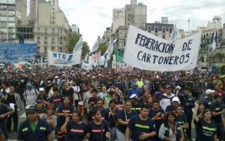 La marcha se realizará este martes en La Plata.