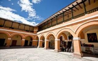 La cita es en la Casa de la Cultura de Ayacucho. Foto: Prensa