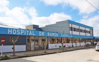 """Hospital Municipal se llama """"Dr. Ramón Carrillo"""""""