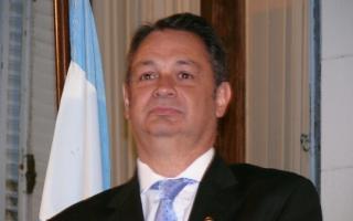 Alejandro Celillo asumirá como Senador el 10 de diciembre.